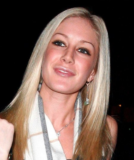 heidi montag before and after 2010. After