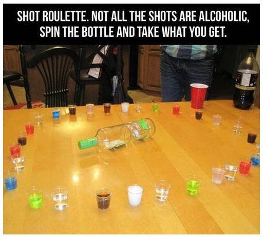 shotroulette